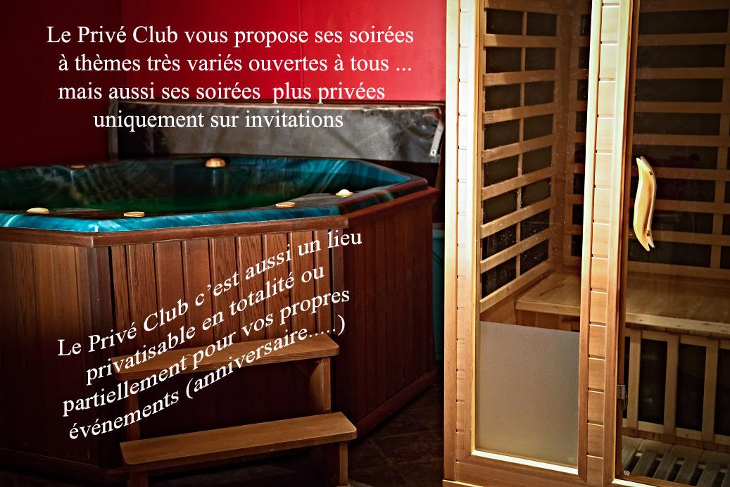 Sauna libertin 34